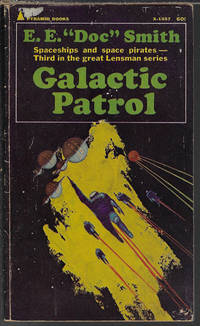 image of GALACTIC PATROL