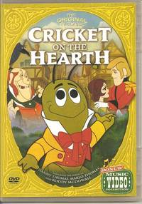 The Original TV Classic Cricket on the Hearth - DVD