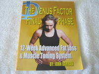 The Venus Factor Final Phase 12-Week Advanced Fat Loss & Muscle Toning System