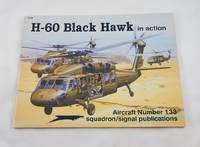 H-60 Black Hawk in action - Aircraft No. 133
