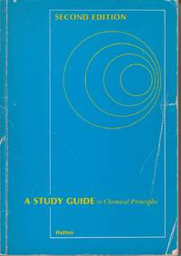 image of A Study Guide to Chemical Principles