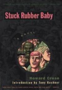 Stuck Rubber Baby