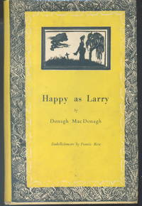image of Happy As Larry