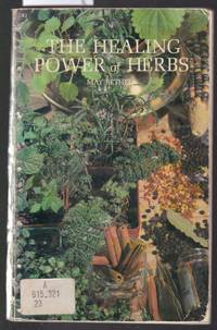 image of The Healing Power of Herbs