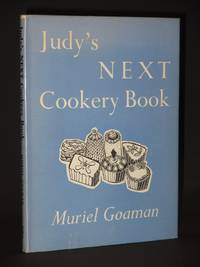 Judy's Next Cookery Book