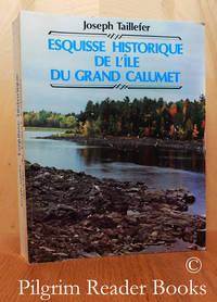 image of Esquisse historique de l'Ile du Grand Calumet.
