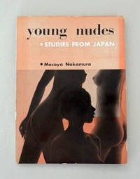 Young Nudes Studies From Japan