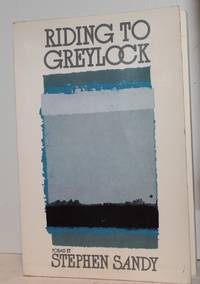 image of Riding to Greylock