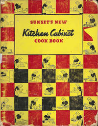 Sunset's New Kitchen Cabinet Cook Book