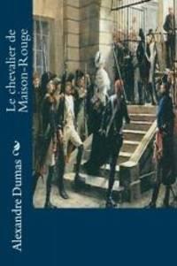 image of Le chevalier de Maison-Rouge (French Edition)