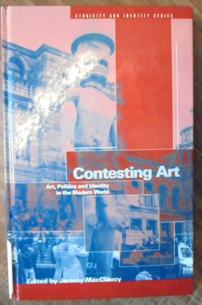 Oxford: Berg, 1997. First. Hardcover. VG+, clean and tight but art school ex-lib. copy with usual ma...