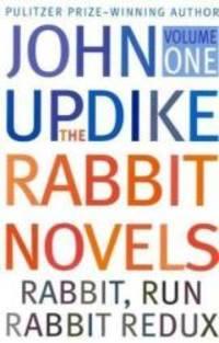 image of Rabbit Novels Vol. 1