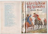 Captain of Dragoons