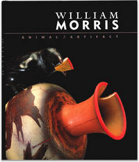 image of William Morris: Animal / Artifact.