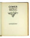 View Image 2 of 4 for Comus. Inventory #124104