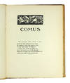 View Image 3 of 4 for Comus. Inventory #124104
