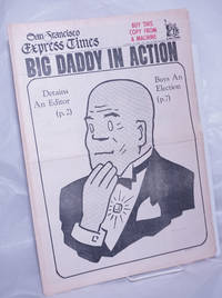 image of San Francisco Express Times, vol.1, #35, Sept. 18, 1968: Big Daddy in Action