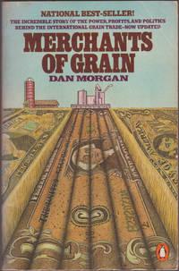 image of Merchants of Grain
