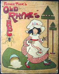 "Father Tuck's ""Old Rhymes"" ABC"