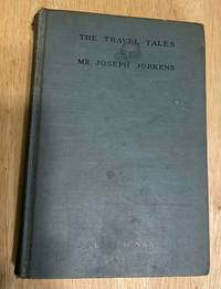 image of The Travel Tales of Mr. Joseph Jorkens