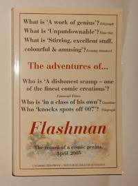 image of Flashman on the March (Uncorrected Proof Copy)