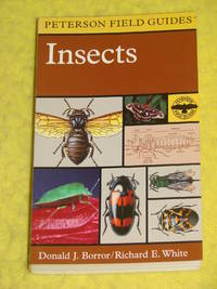 Peterson Field Guides, Insects