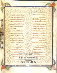 Sale LN4579, 29 September 1994 : Magnificient Judaica. by SOTHEBY'S - TEL AVIV - from Frits Knuf Antiquarian Books (SKU: 74892)