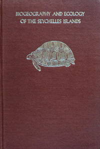 Biogeography and Ecology of the Seychelle Islands (Monographiae Biologicae, 55) by Stoddart, D.R - 1984