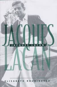 Jacques Lacan (European Perspectives: a Series in Social Thought & Cultural Ctiticism)