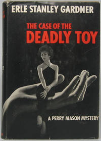 image of The Case of the Deadly Toy