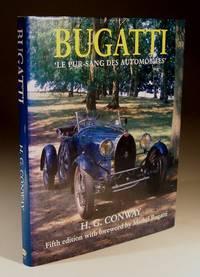 Bugatti - Le Pur-sang Des Automobiles