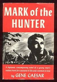 Mark of the Hunter [*SIGNED*]