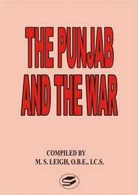 image of THE PUNJAB AND THE WAR