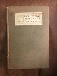 The Cutting Of The Agate