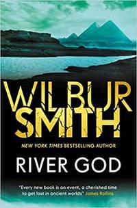 image of River God