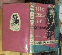 image of The Terror of St. Trinian's, or Angela's Prince Charming (for the first time the full sordid story)