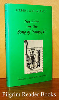Sermons on the Song of Songs, II.