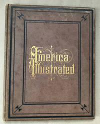 AMERICA ILLUSTRATED edited by J. David Williams