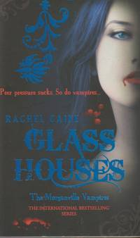 image of The Morganville Vampires: Glass Houses