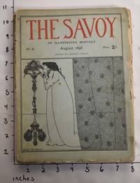 The Savoy: An Illustrated Monthly, August 1896 No. 4