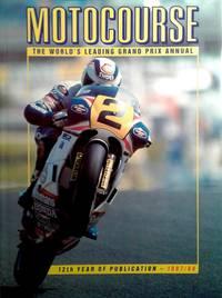 image of Motocourse:  The World's Leading Grand Prix Annual 1987/88