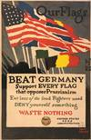 Our Flags Beat Germany Support Every Flag that opposes Prussianism
