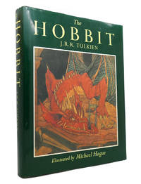 image of THE HOBBIT, OR, THERE AND BACK AGAIN
