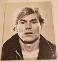 ANDY WARHOL. With Contributions by Jonas Mekas and Calvin Tokpkins