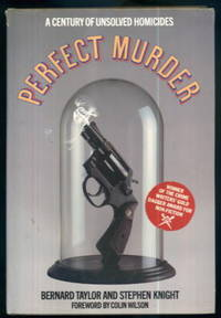 Perfect Murder: A Century of Unsolved Homicides
