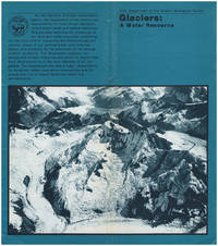 Glaciers: A Water Resource