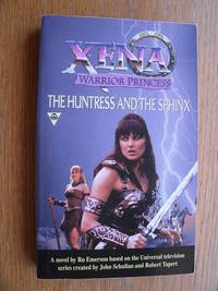 Xena: Warrior Princess: The Huntress and the Sphinx