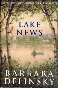 Lake News: A Novel