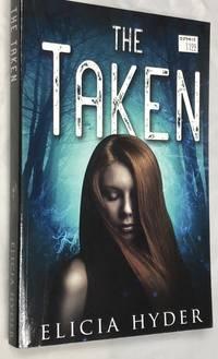 The Taken (The Soul Summoner) (Volume 4)