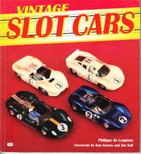 Vintage Slot Cars